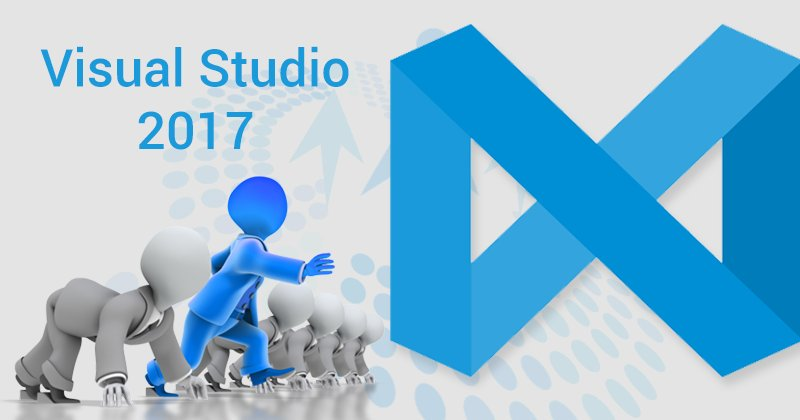 Installation Of Visual Studio 2017, A Firsthand Explanation