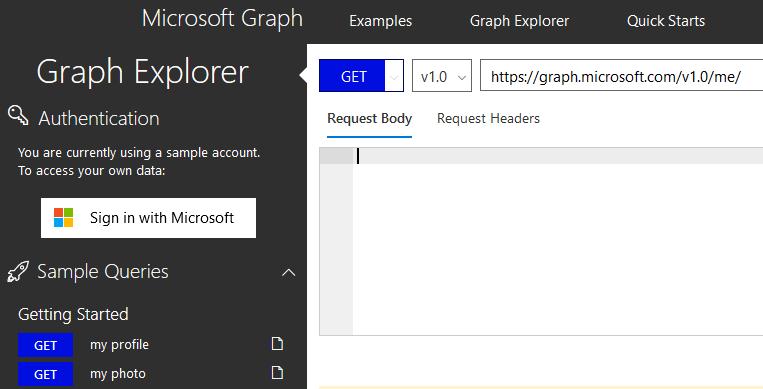 Graph Exp